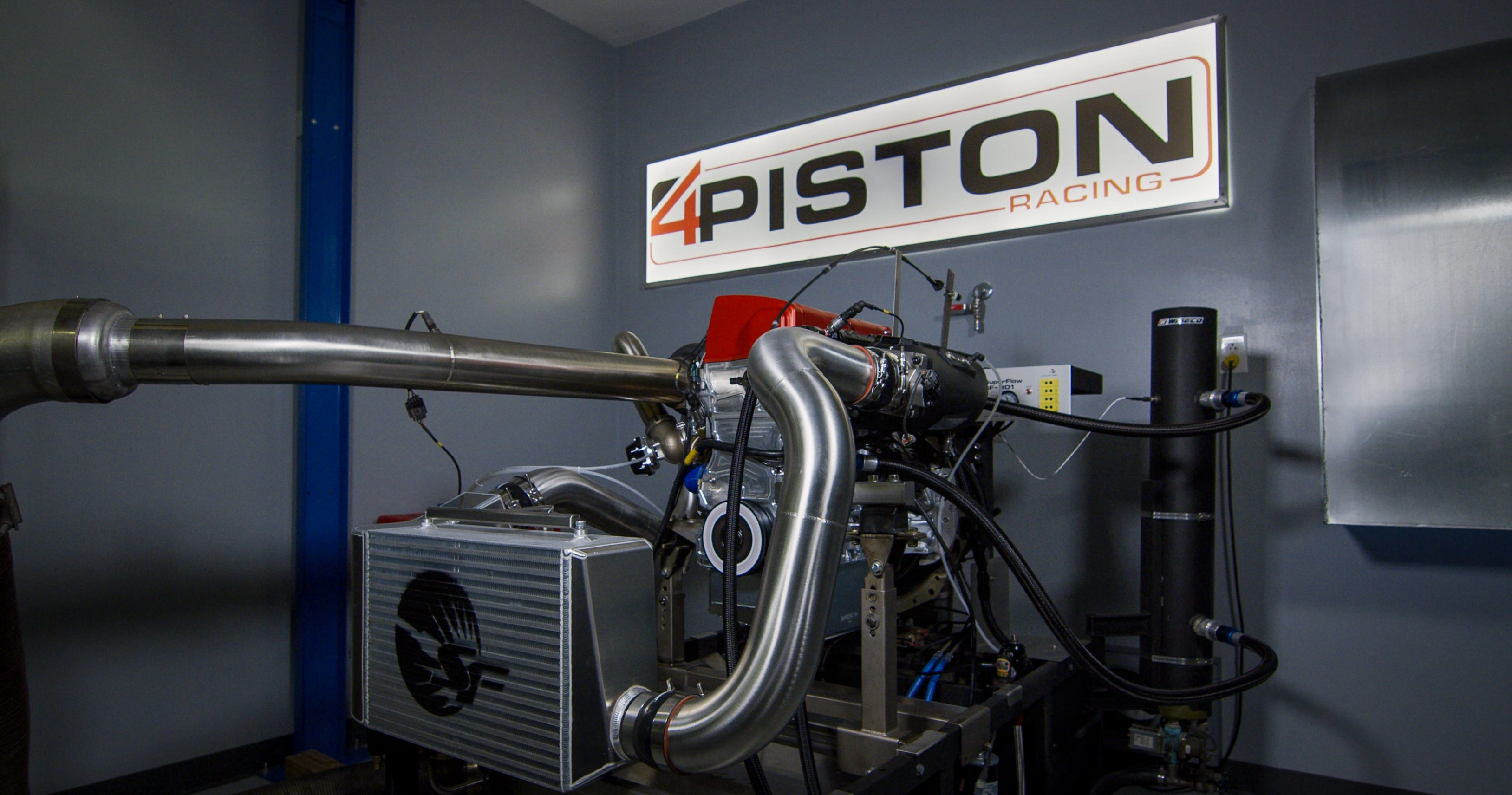 Building a 1,000HP Turbo K Series Honda for the Street